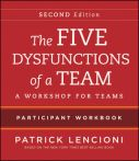 5 Dysfunctions of a Team Workshop